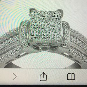 NWT Engagement Ring